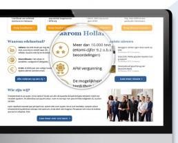 HollandGold_Interaction-Design_USPs