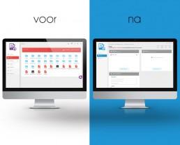 Freelance UX designer Groningen